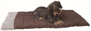Hundedecke Trixie Rory