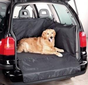 Hundedecke Kofferraum - Kleinmetall Coverall Deluxe