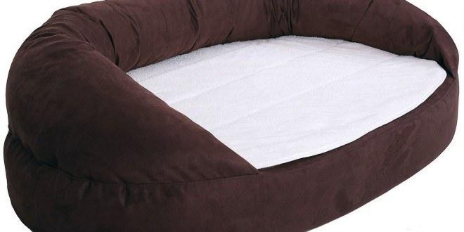 orthop dische hundebetten testsieger preisvergleich uvm. Black Bedroom Furniture Sets. Home Design Ideas
