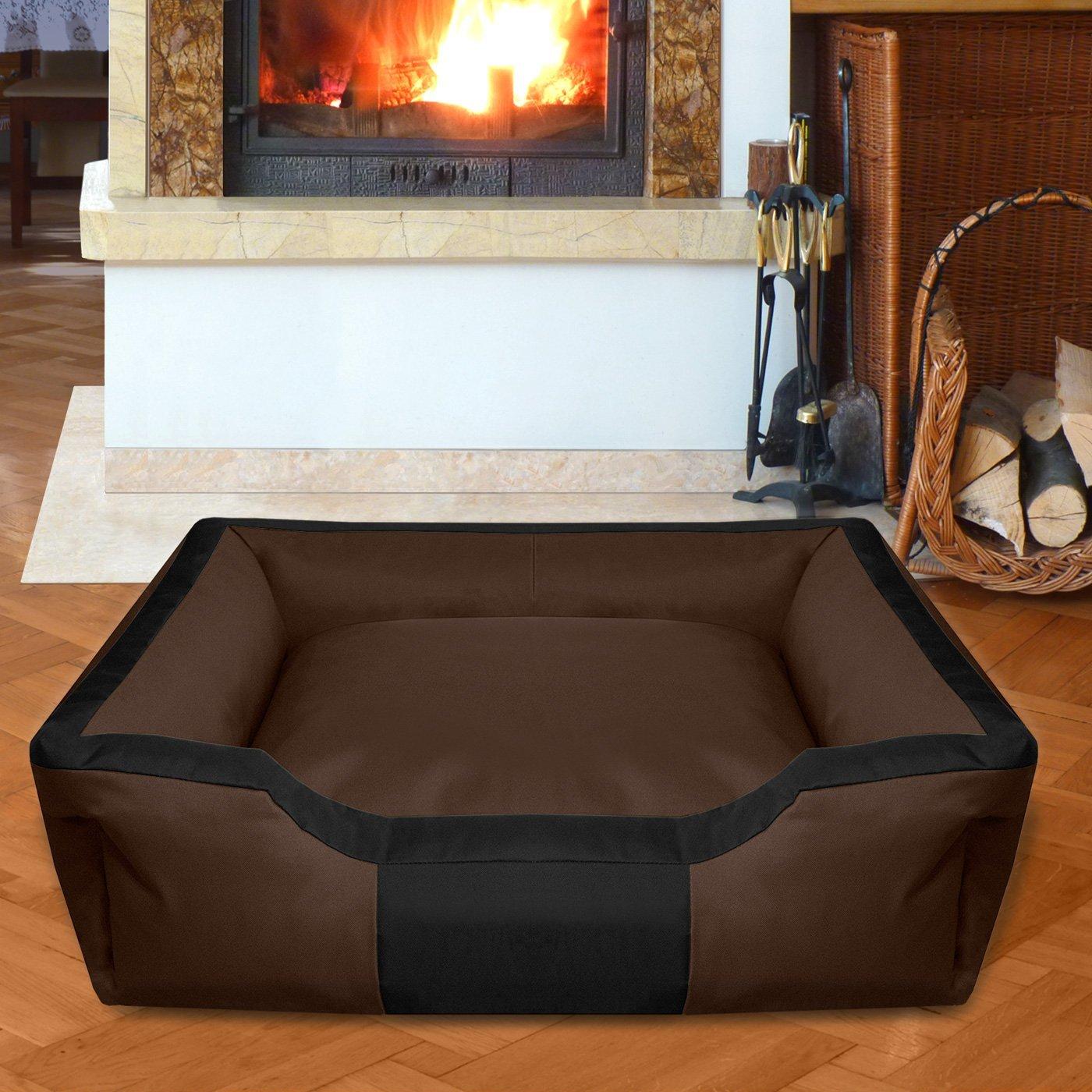 beddog hundebetten edles design testsieger uvm. Black Bedroom Furniture Sets. Home Design Ideas