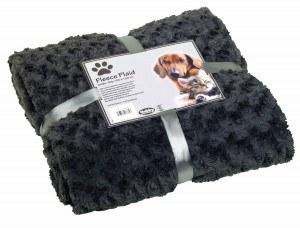 Hundedecke Nobby Fleece Plaid Super Soft