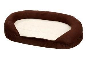 Karlie Hundebett Ortho Bed Oval
