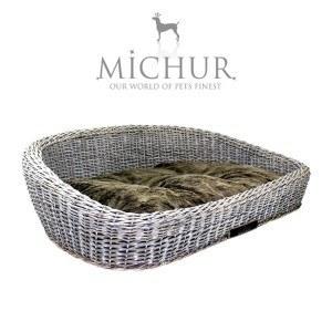 Michur Sylt Luxus Hundebett