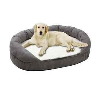 hundebett kaufen hundebetten vergleiche test uvm. Black Bedroom Furniture Sets. Home Design Ideas