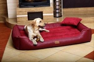 Hunde Sofa - Maddox von Tierlando Kunstleder