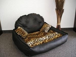 Hundebett Prestige Lounge
